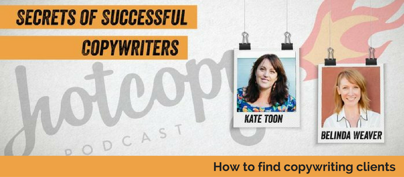 E2 How to find copywriting clients (Business)