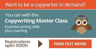 Copywrite Matters Copywriting Master Class