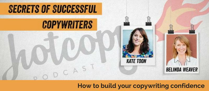 E25 How to build your copywriting confidence (Business)
