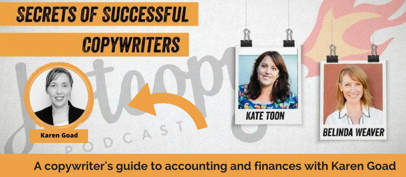 E32 A copywriter's guide to accounting and finances (Business)