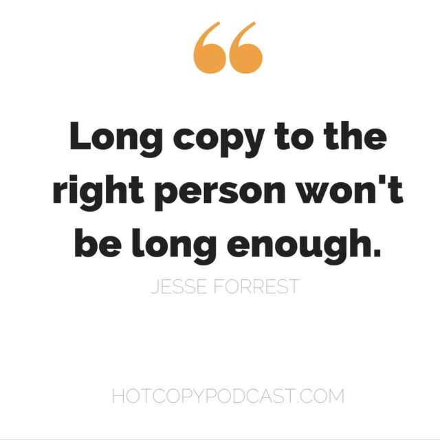long-copy