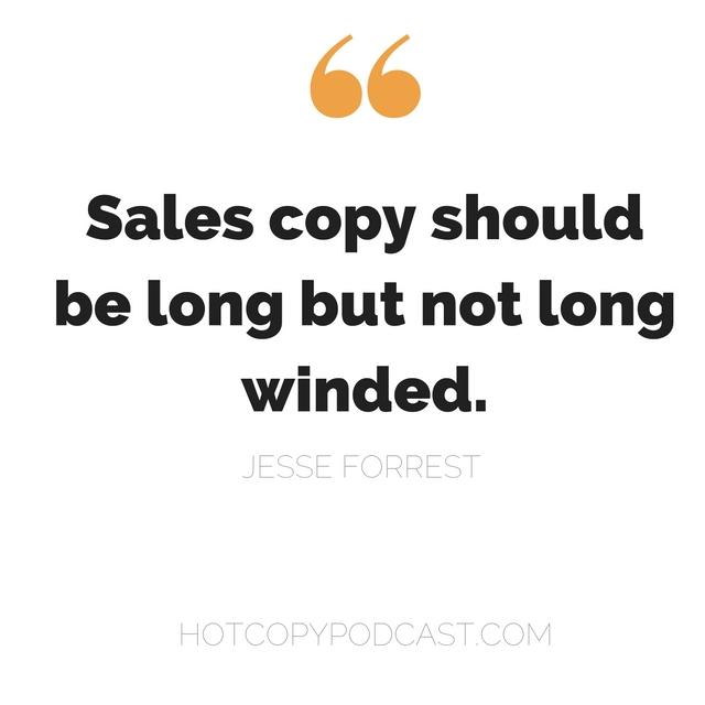 sales-copy