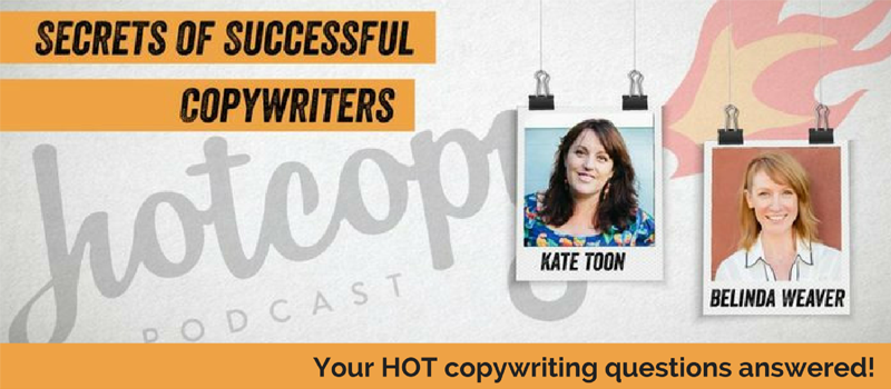 E38: Your HOT copywriting questions answered!