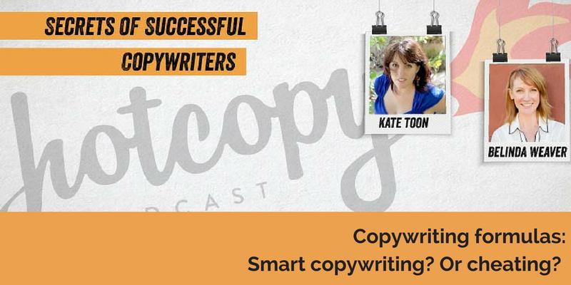 E64: Copywriting formulas: Smart copywriting? Or cheating?