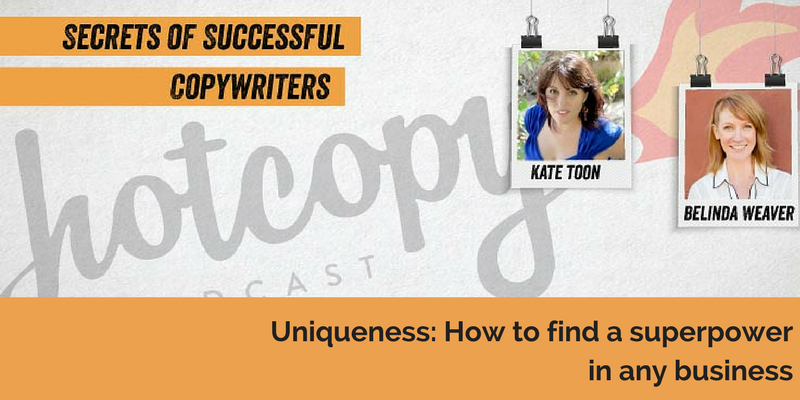 E62: Uniqueness: How to find a superpower in any business