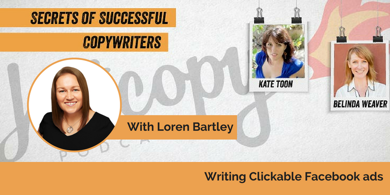 E63: Writing Clickable Facebook ads