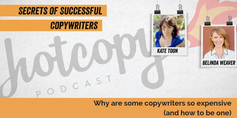 E87: Why are some copywriters so expensive?
