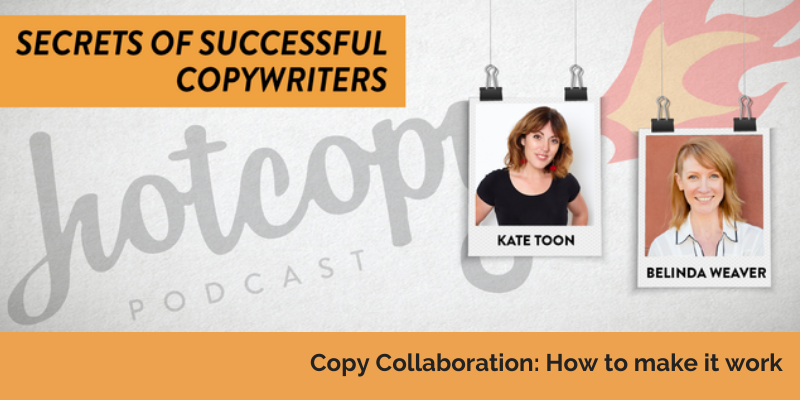 E110: Copy Collaboration: How to make it work