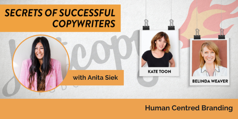 E115: Human-Centred Branding with Anita Siek